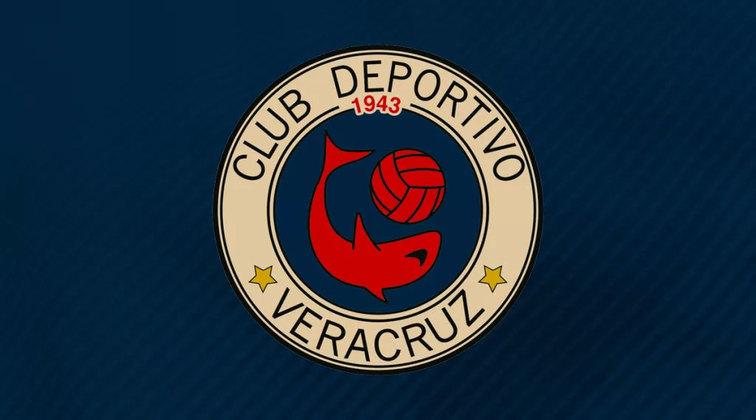 33 - DEPORTIVO VERACRUZ (México)