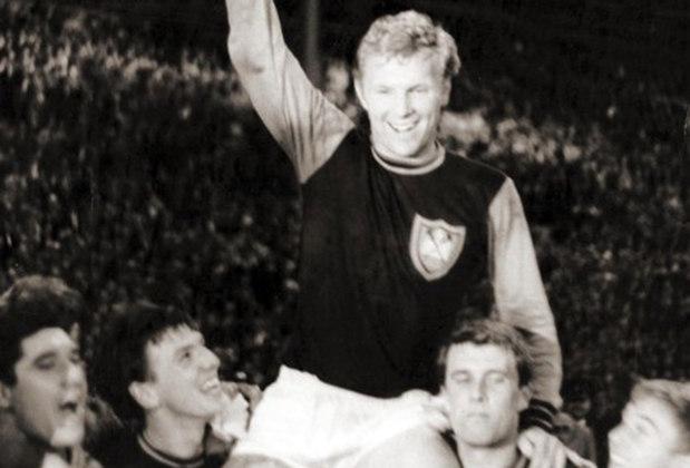 West Ham-ING (1974-1976)