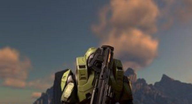 343 promete atualizações mensais sobre Halo Infinite este ano