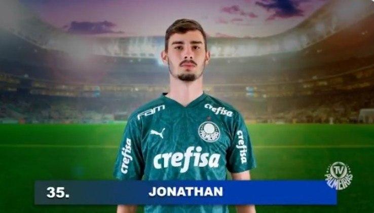35 - Jonathan