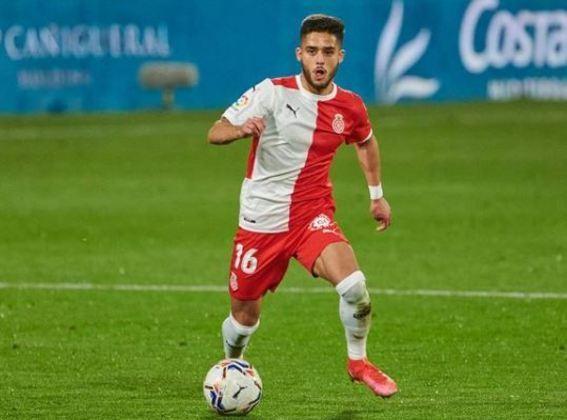 35º: Yan Couto - Girona (emprestado pelo Manchester City)