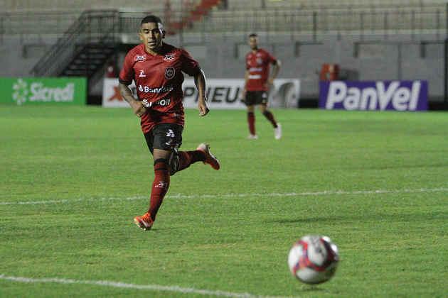36º lugar: Brasil de Pelotas - 4.111 pontos