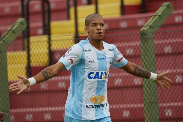 37º lugar: Londrina - 3.908 pontos