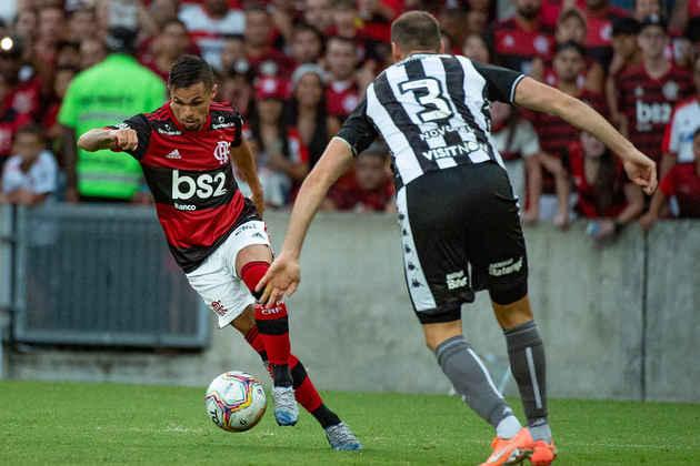 3.754: este é o número de gols marcados pelo Flamengo no Maracanã. São 2.093 gols sofridos pelo clube nos 70 anos do estádio