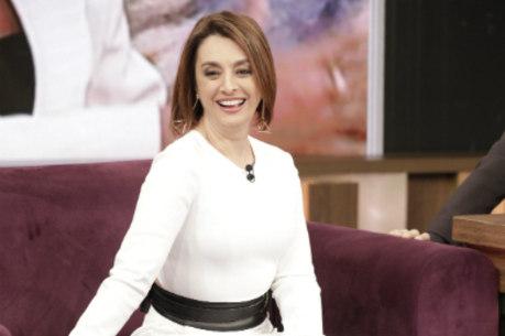 Cátia Fonseca vai estrear programa na rádio Bandeirantes