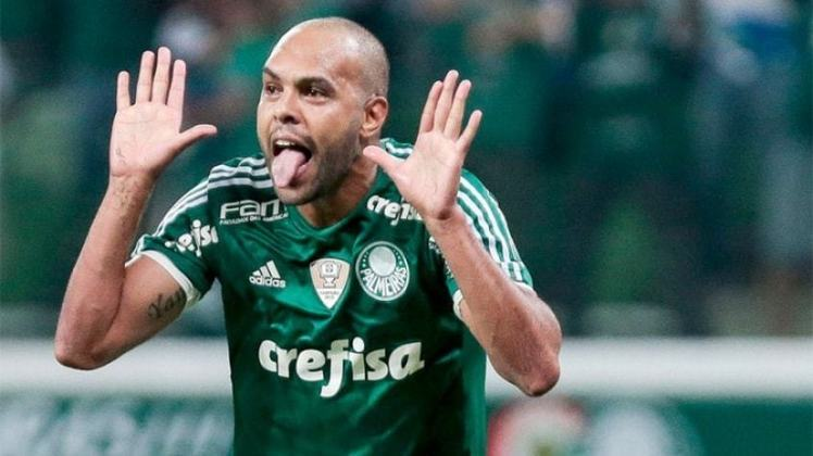 4º - Alecsandro - 102 gols em 321 jogos - clube atual: CSA
