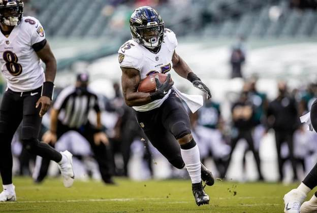 4° Baltimore Ravens: Mais uma vitória, mas o ataque ainda não convence. A defesa, entretanto, está voando!
