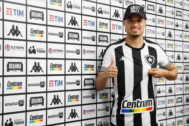4° - Botafogo - Dívida até 2020: R$ 946 milhões.