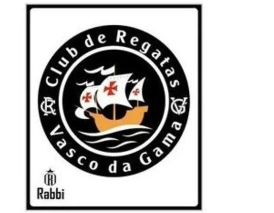 4 - Clube de Regatas Vasco da Gama