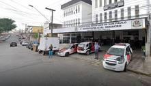 Dupla é presa com quatro carros e moto de luxo em Guarulhos (SP)