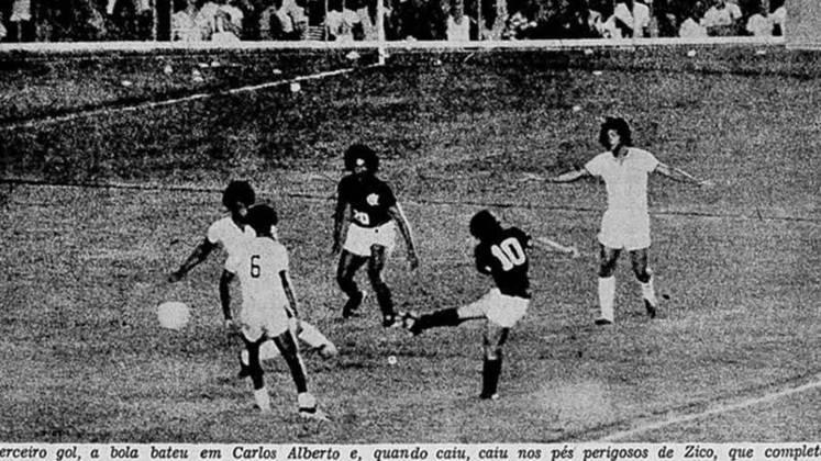 4- Fluminense 0x0 Flamengo - Campeonato Carioca -16/05/1976 - 155.116 pagantes (não existe registro do número de presentes).
