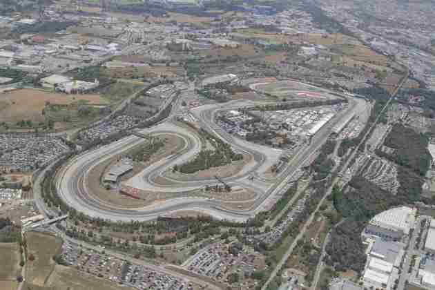 4 - GP da Espanha - Barcelona - 9 de maio.