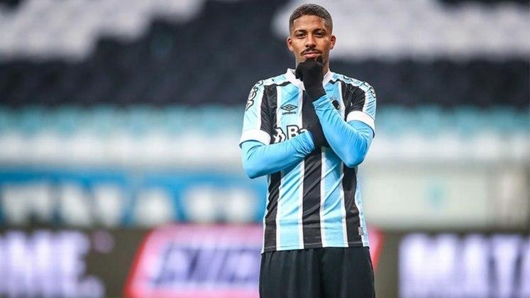 4° - Grêmio - Receitas em 2020: R$ 426 milhões