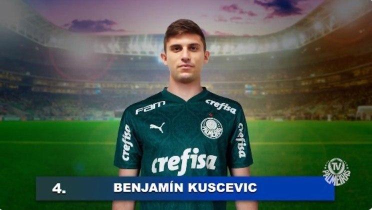 4 - Kuscevic
