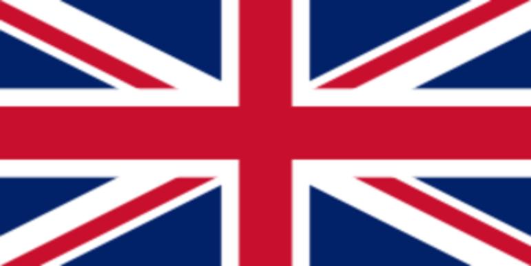4º lugar - Grã-Bretanha: 124 pontos (ouro: 20 / prata: 21 / bronze: 22).
