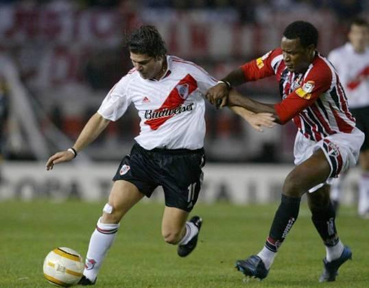 4º - Marcelo Salas - Chile - 18 gols