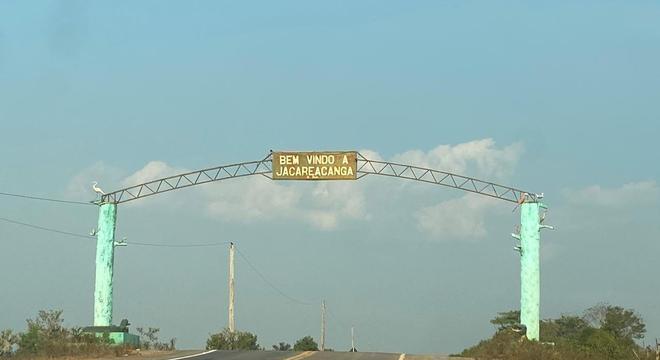 Município de Jacareacanga é a última parada da expedição no Pará