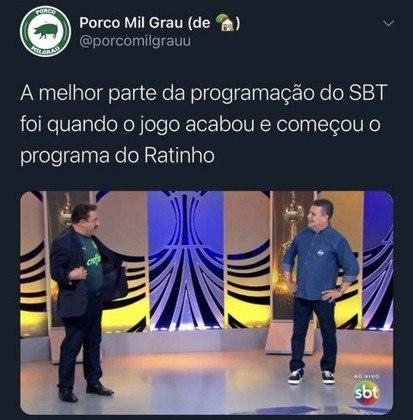 4ª rodada (23/09/2020) - Guaraní-PAR 0 x 0 Palmeiras