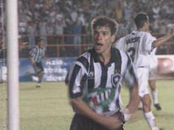 4º) Santos x Botafogo - 11 pontos