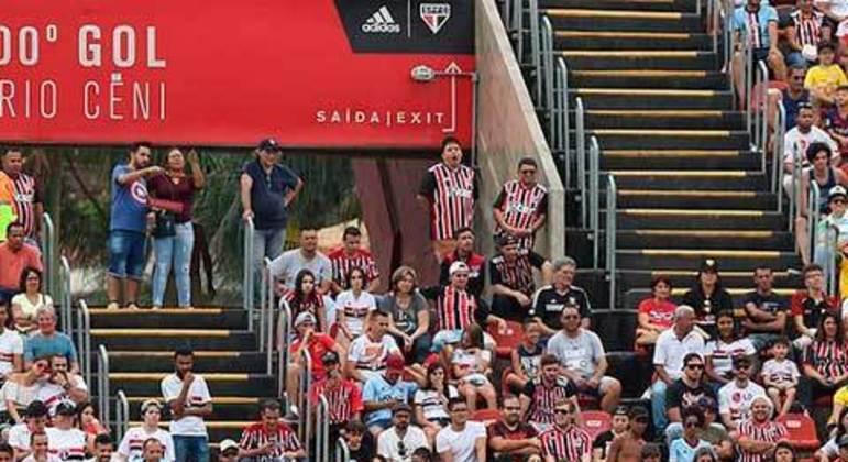 4. São Paulo