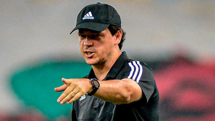 4 – SÃO PAULO: 20 pontos em 11 jogos. Seis vitórias, dois empates e três derrota. Dezoito gols marcados e treze sofridos. 60.61% de aproveitamento.
