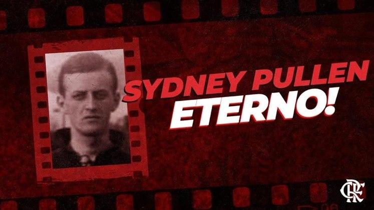 4º) Sidney Pullen – 49 gols