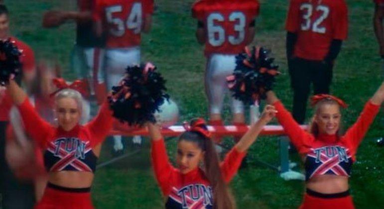 4. Thank U, Next - Ariana Grande