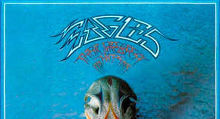 4. Their Greatest Hits (1971-1975) — Eagles