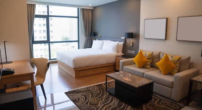 4 tipos de decoração em apartamentos para você se inspirar