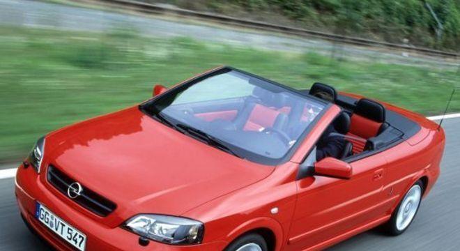 4 versões do Chevrolet Astra que não foram lançadas no Brasil