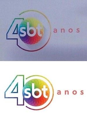 O antes e o depois