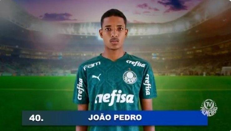 40 - João Pedro