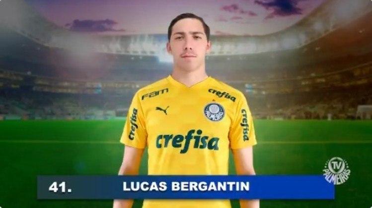 41 - Lucas Bergantin