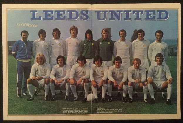 Leeds United-ING (1974-1975)