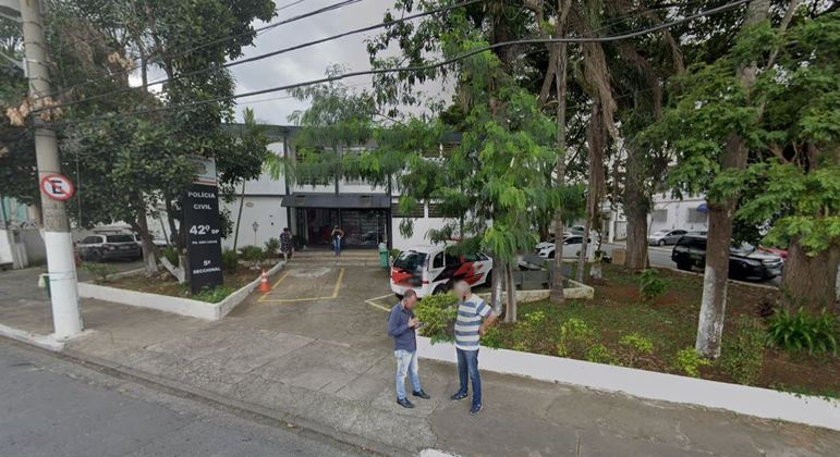 Ocorrência foi apresentada no 42° Distrito Policial, do Parque São Lucas