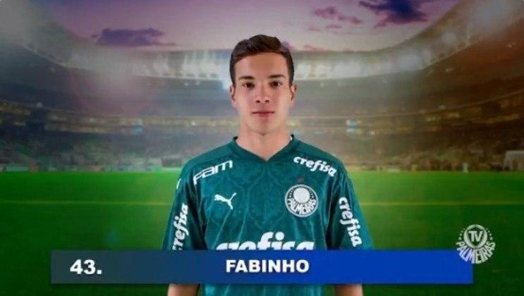 43 - Fabinho