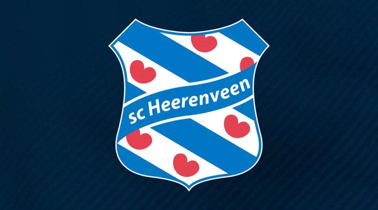 43 - HEERENVEEN (Holanda)