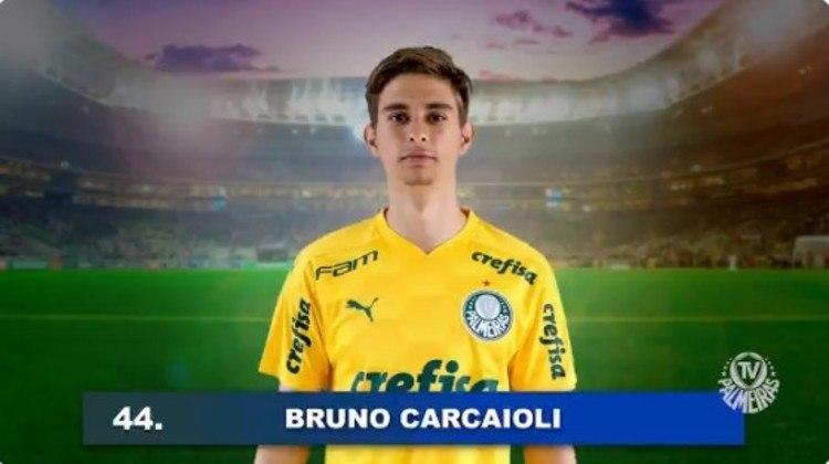 44 - Bruno Carcaioli
