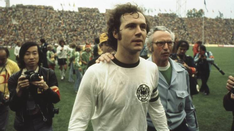 Alemanha Ocidental (1974)