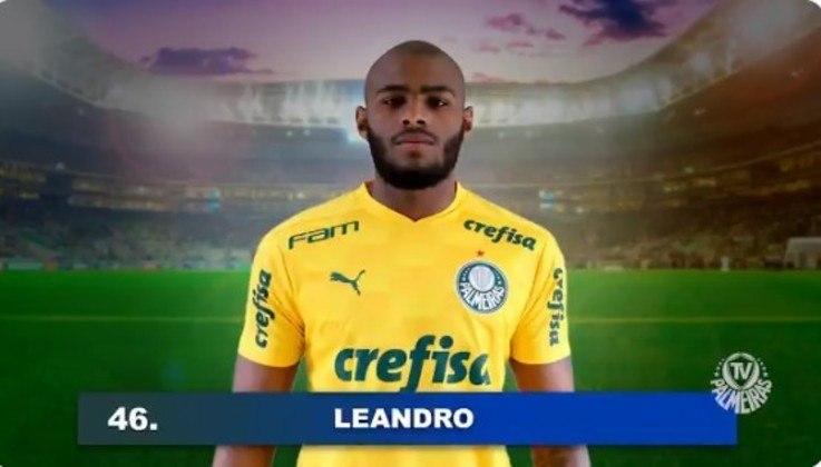 46 - Leandro