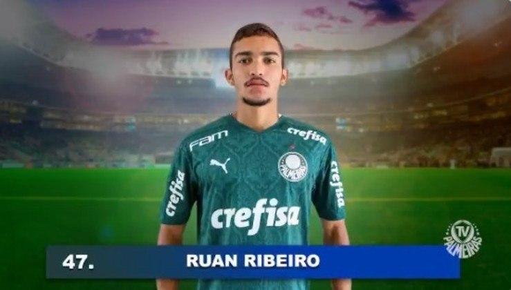 47 - Ruan Ribeiro