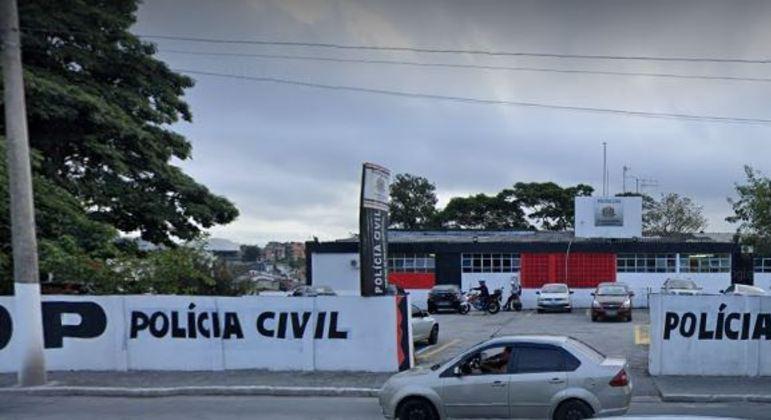 Caso está sendo investigado pelo 47º DP (Capão Redondo)