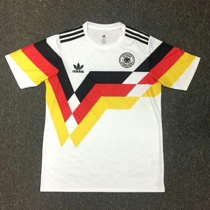 Alemanha Ocidental (1988-1991)