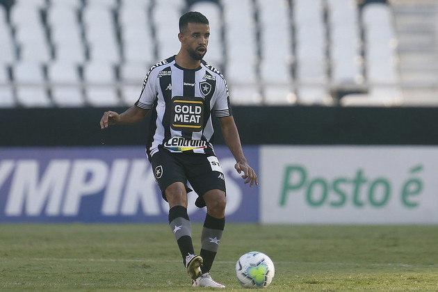 49º: Botafogo