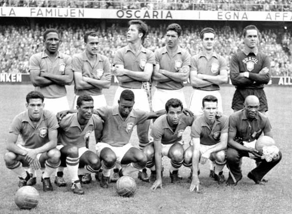 49º - Brasil (1958)