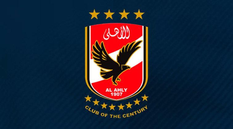 5 -AL AHLY (Egito)