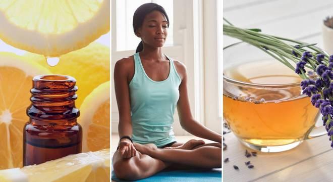 5 alternativas fáceis para controlar definitivamente a ansiedade