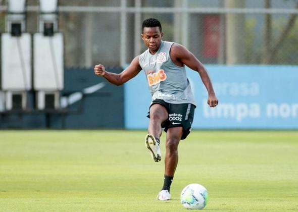 5º Cazares – contratado em setembro, o meia equatoriano assumiu a 10 do Timão. Até o então, com a camisa do Corinthians, tem 22 jogos, 12 como titular, dois jogando os noventa minutos e dois gols marcados.