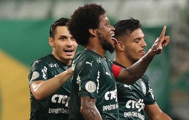 5º colocado – Palmeiras (51 pontos/31 jogos): 0.78% de chances de ser campeão; 72.9% de chances de Libertadores (G6); 27.1% de chances de Sul-Americana; 0% de chances de rebaixamento.
