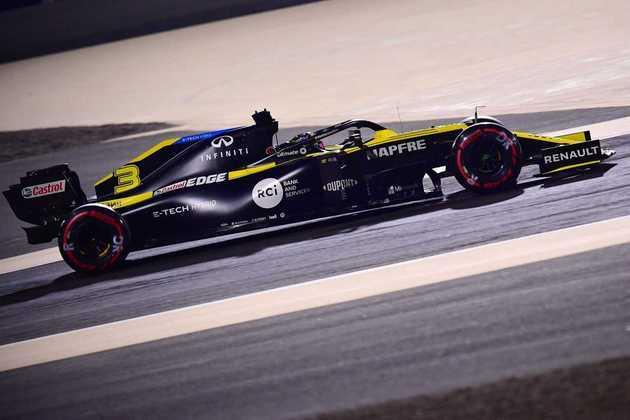 5º - Daniel Ricciardo (Renault) - 6.78 - Apesar do top-5, teve corrida apagada e problemática.